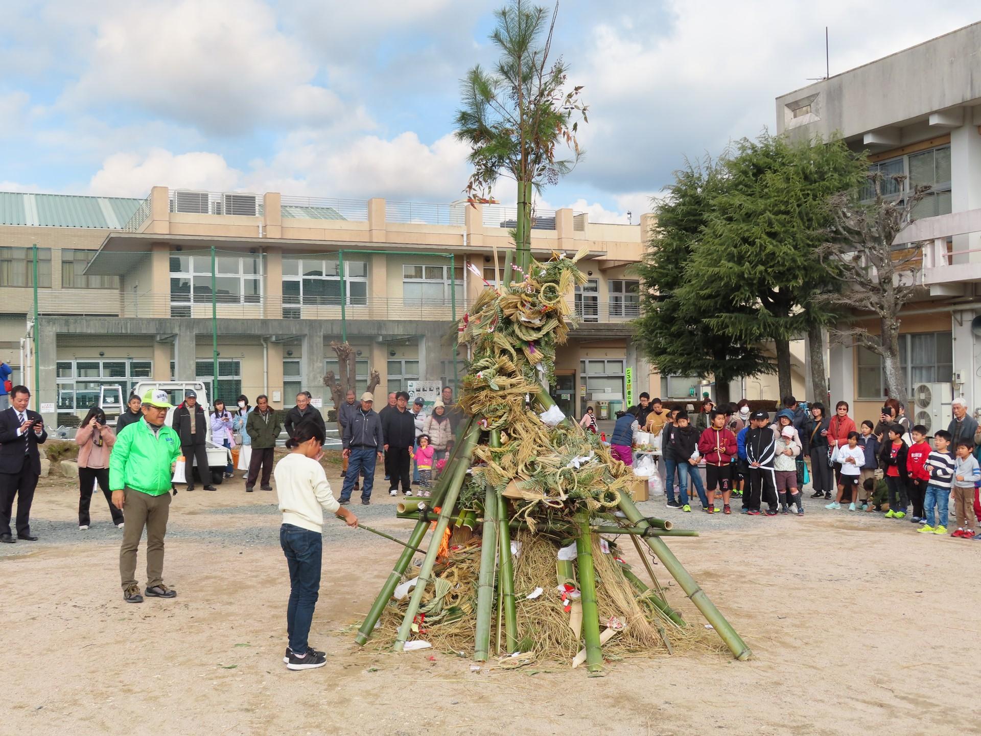 旧 校舎 裏 文化 祭 3